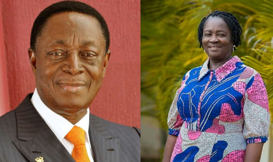 Opoku-Agyemang's selection brings emancipation to 'long suffering women' – Duffuor