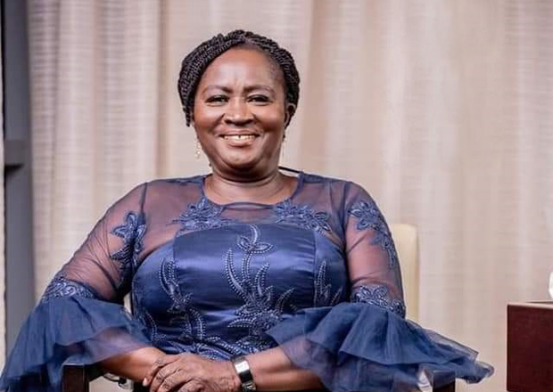 'Mahama is a man of vision, a leader you can trust' – Jane Opoku-Agyemang